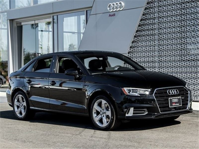 2017 Audi A3 for sale in for sale on GoCars