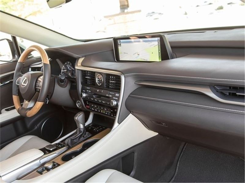 2017 Lexus RX for sale in for sale on GoCars