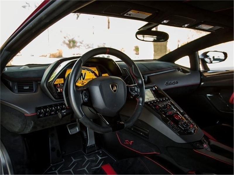 2016 Lamborghini Aventador for sale in for sale on GoCars