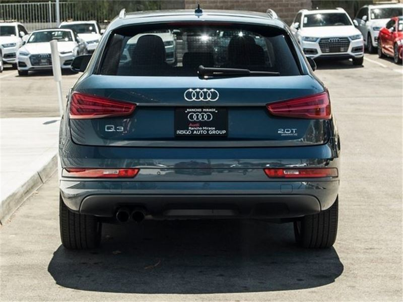 2016 Audi Q3 for sale in for sale on GoCars