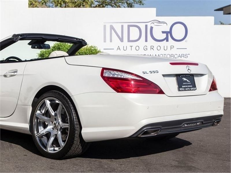 2016 Mercedes-Benz SL-Class for sale in for sale on GoCars