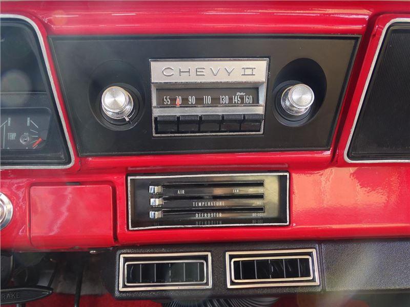 1966 Chevrolet Nova for sale in for sale on GoCars