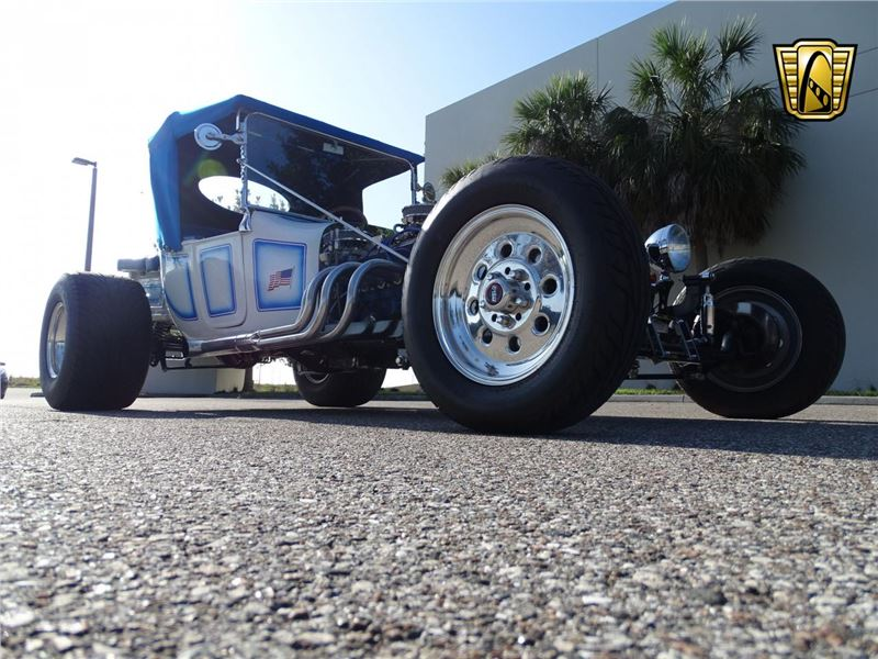 1927 ASPT T-Bucket for sale in for sale on GoCars