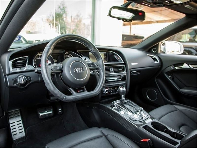 2015 Audi RS 5 for sale in for sale on GoCars