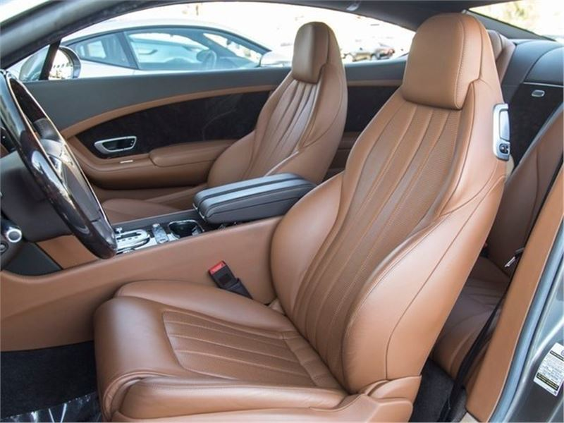 2014 Bentley Continental GT for sale in for sale on GoCars