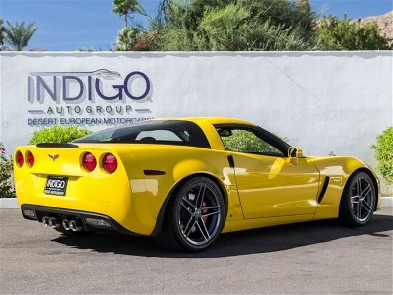 2007 Chevrolet Corvette for sale in for sale on GoCars
