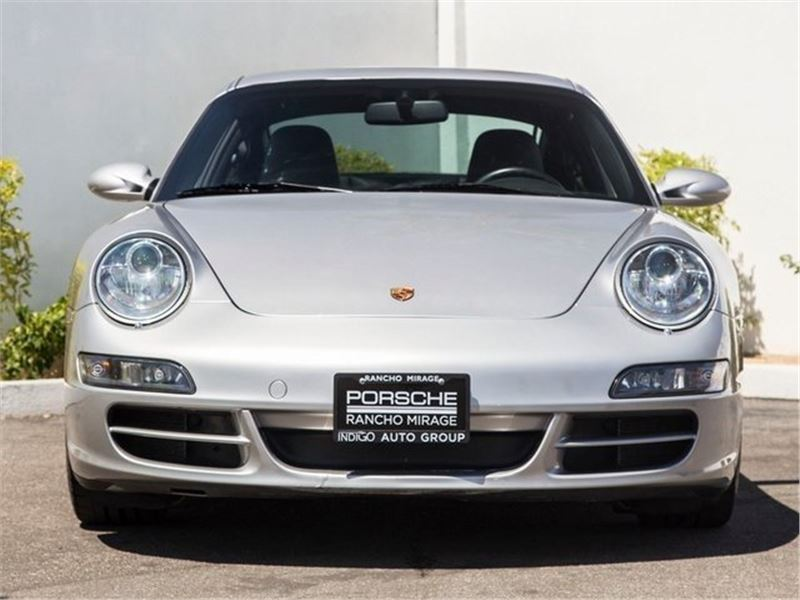2005 Porsche 911 for sale in for sale on GoCars