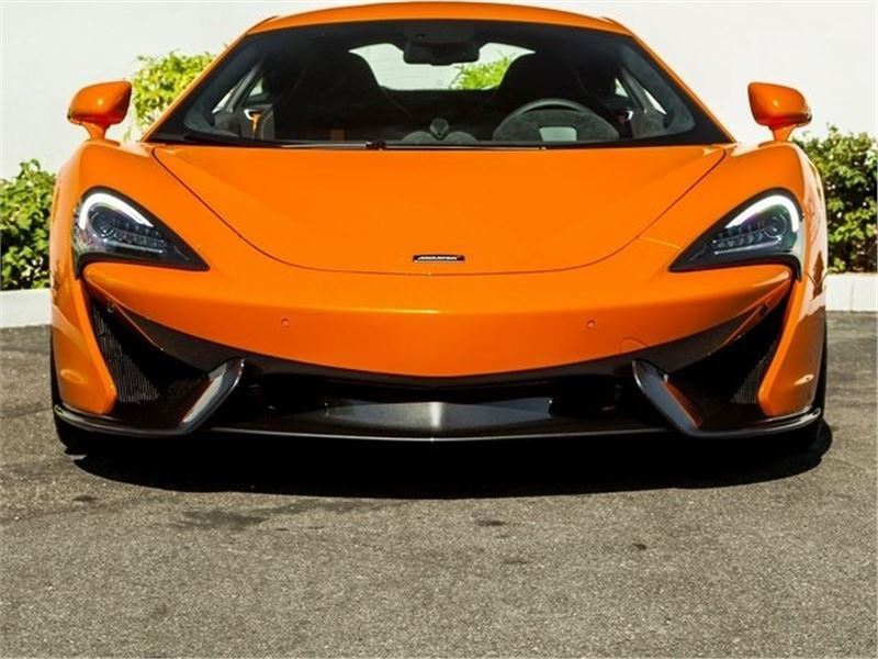 2018 McLaren 570S for sale in for sale on GoCars
