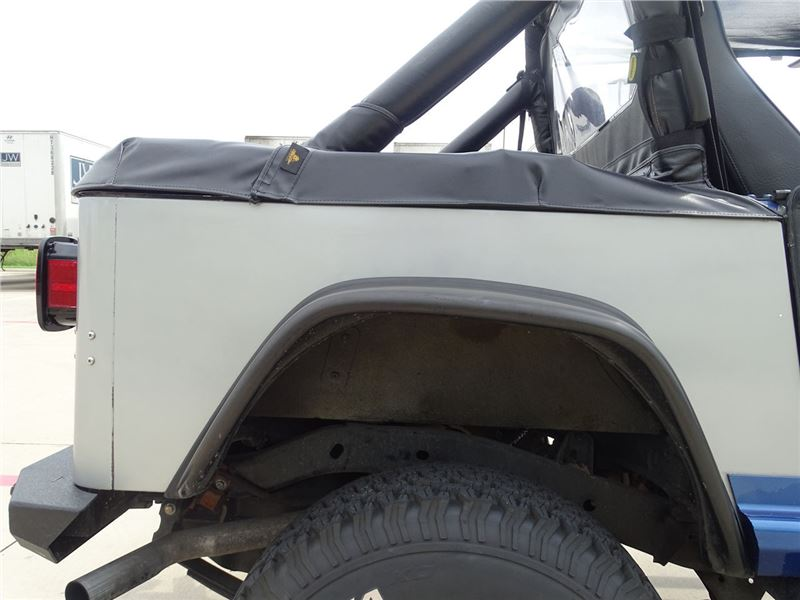 1985 Jeep CJ7 for sale in for sale on GoCars