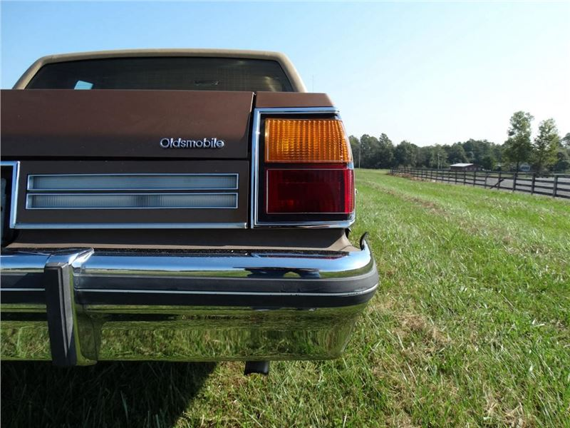1985 Oldsmobile Delta 88 for sale in for sale on GoCars