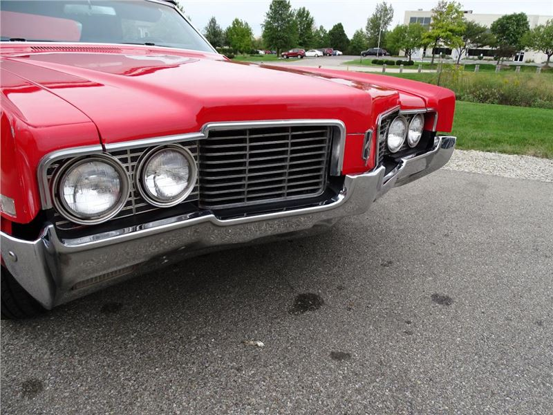 1969 Oldsmobile Delta 88 for sale in for sale on GoCars
