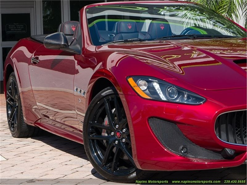 2017 Maserati Gran Turismo Sport for sale in for sale on GoCars