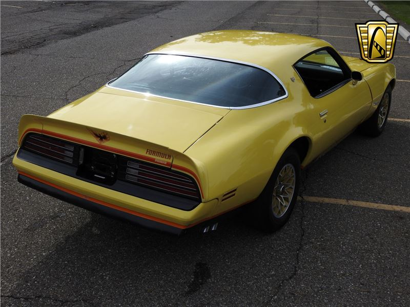 1978 Pontiac Firebird for sale in for sale on GoCars
