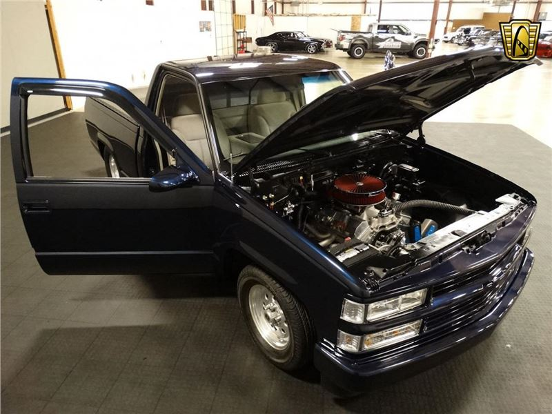 1992 GMC Sierra for sale in for sale on GoCars