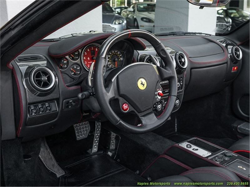 2007 Ferrari F430 F1 Spider for sale in for sale on GoCars