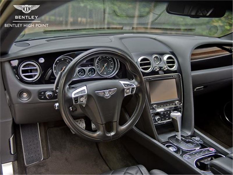 2016 Bentley Continental for sale in for sale on GoCars