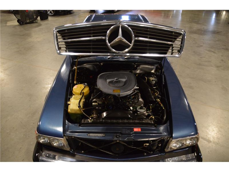 1984 Mercedes-Benz 380SL for sale in for sale on GoCars