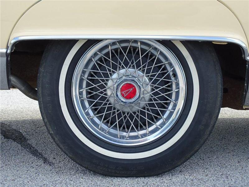 1978 Pontiac Bonneville for sale in for sale on GoCars