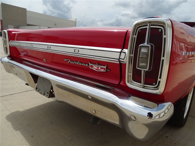 1966 Ford Fairlane for sale in for sale on GoCars