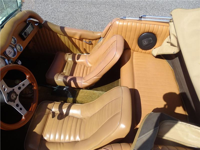 1983 ASPT Gazelle for sale in for sale on GoCars