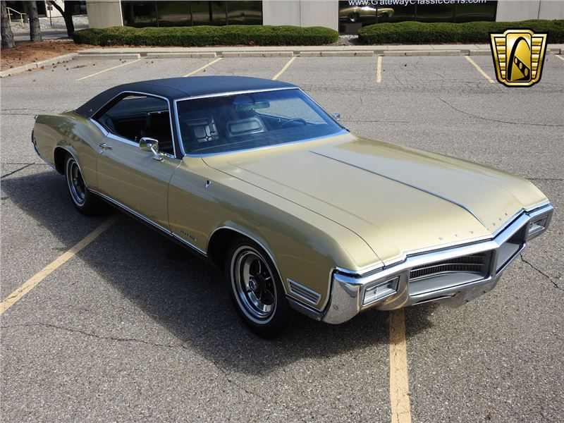 1969 Buick Riviera for sale in for sale on GoCars