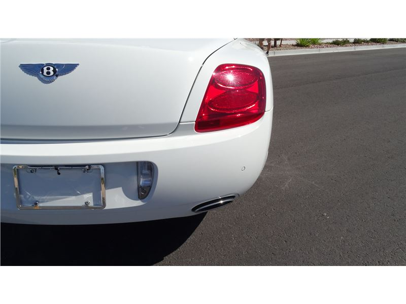 2007 Bentley Continental for sale in for sale on GoCars