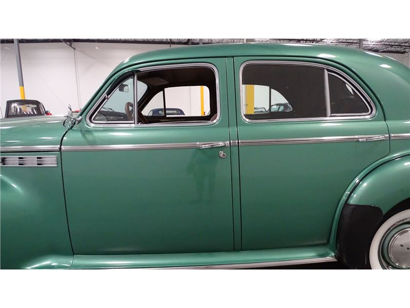 1940 Buick Roadmaster for sale in for sale on GoCars