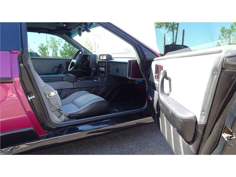 1986 Pontiac Fiero for sale in for sale on GoCars