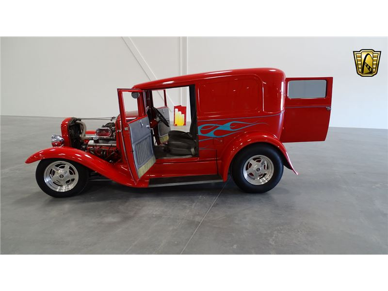 1930 Ford Sedan Delivery for sale in for sale on GoCars
