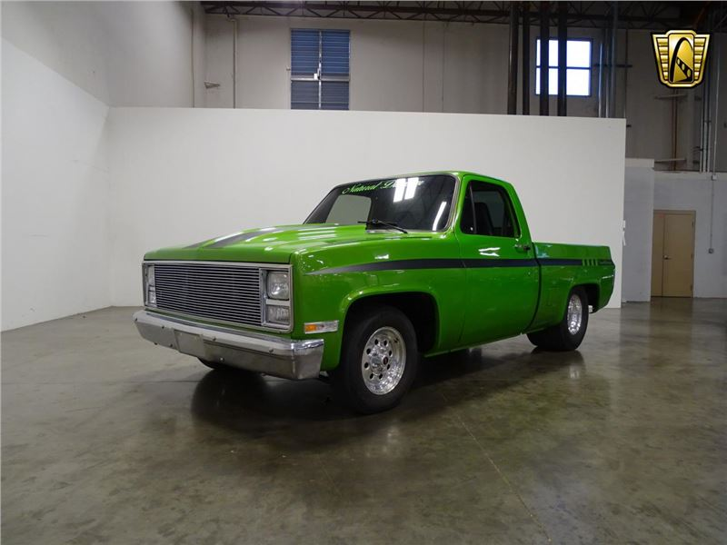 1987 Chevrolet R10 for sale in for sale on GoCars