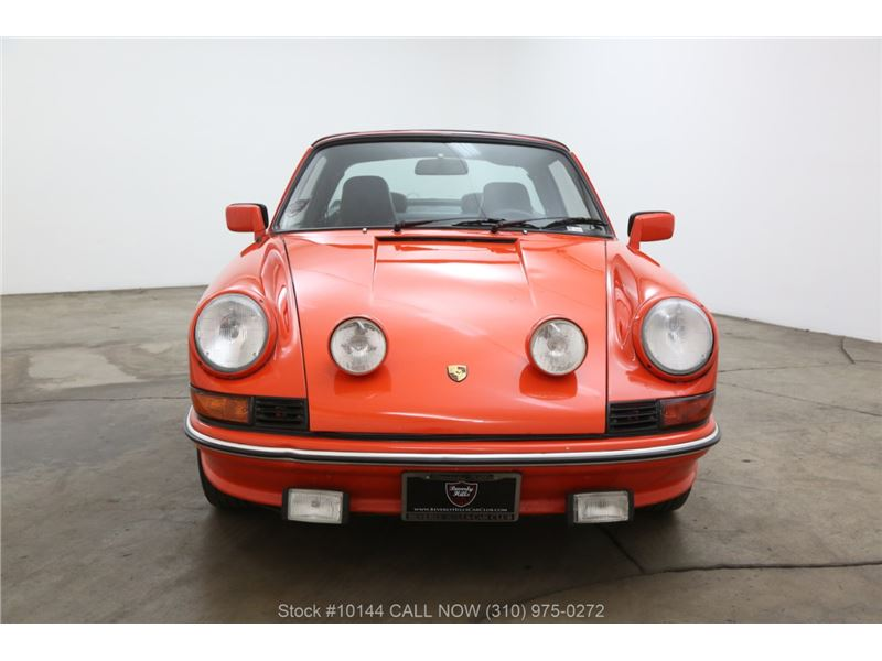 1973 Porsche 911E for sale in for sale on GoCars