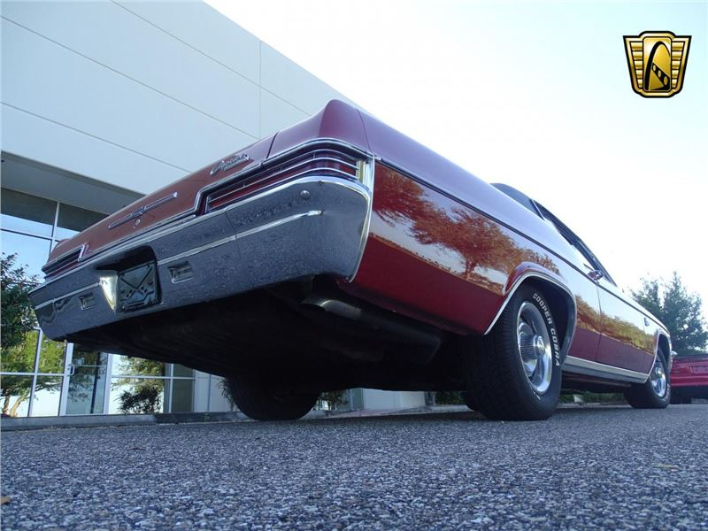 1966 Chevrolet Caprice for sale in for sale on GoCars