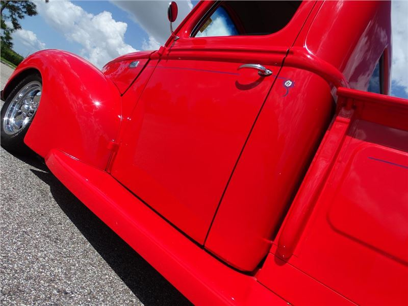 1941 Ford Pickup for sale in for sale on GoCars
