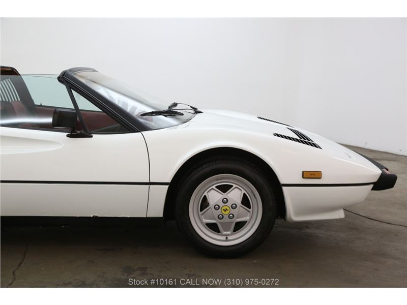 1983 Ferrari 308 GTSi for sale in for sale on GoCars