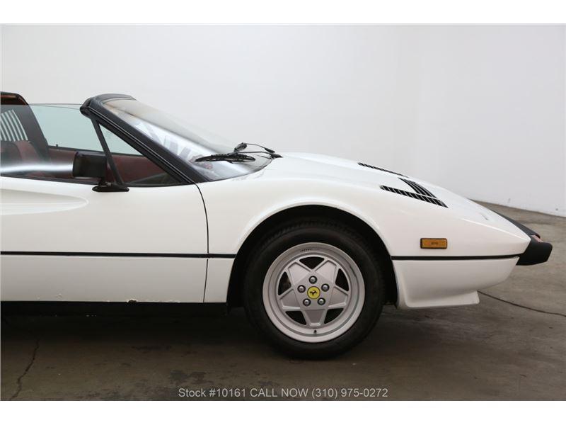 1983 Ferrari 308 GTSi for sale in for sale on GoCars