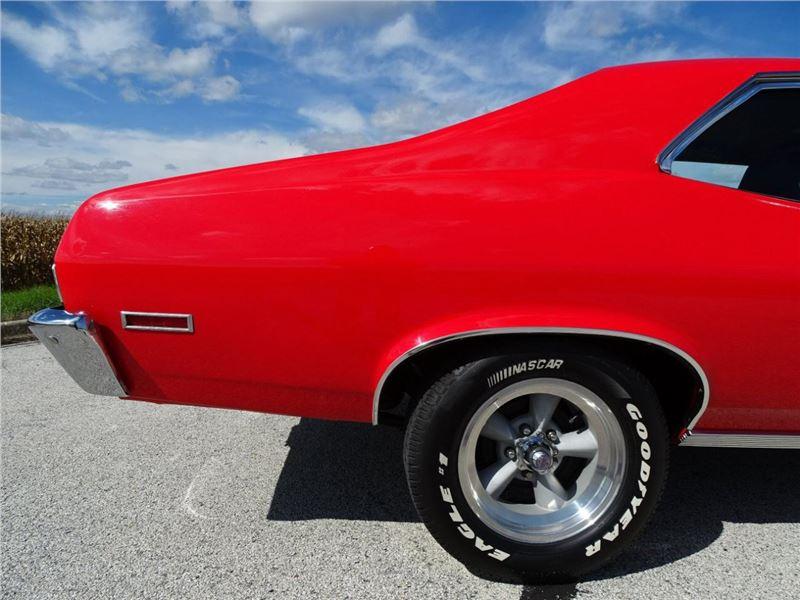 1971 Chevrolet Nova for sale in for sale on GoCars