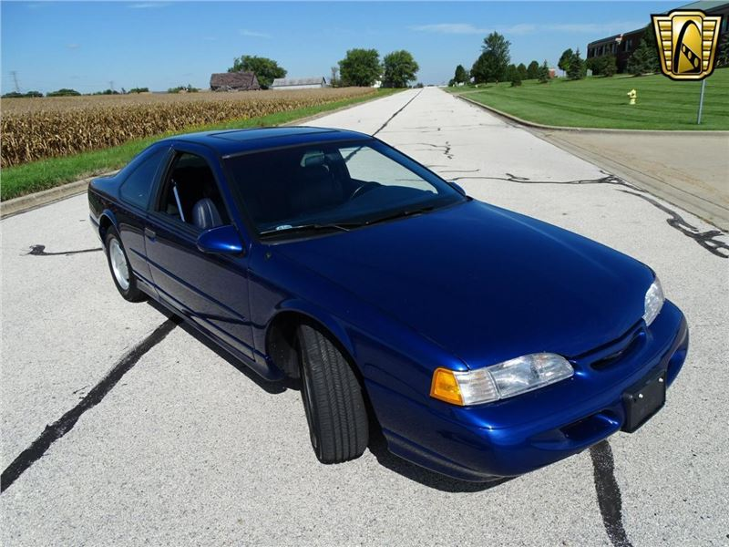 1995 Ford Thunderbird for sale in for sale on GoCars