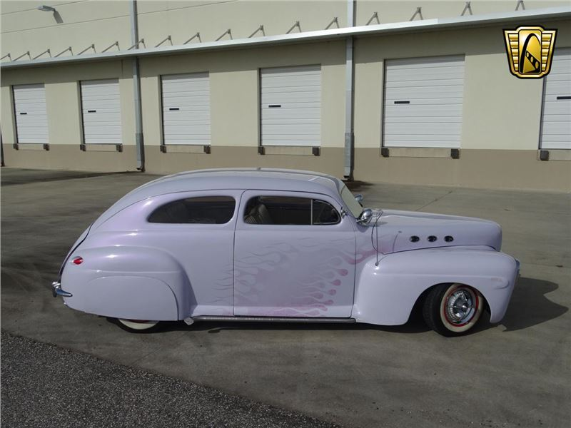 1946 Ford Deluxe for sale in for sale on GoCars