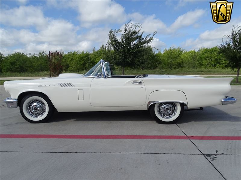 1957 Ford Thunderbird for sale in for sale on GoCars