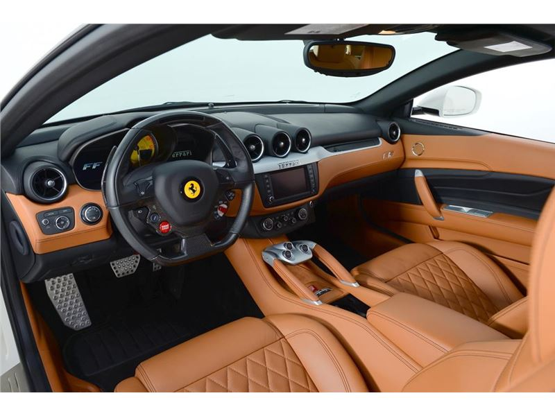 2014 Ferrari FF for sale in for sale on GoCars