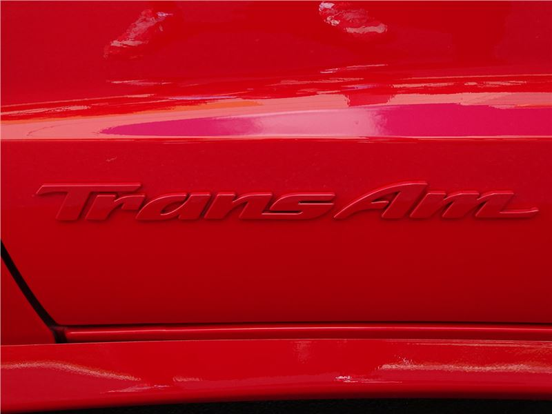 2001 Pontiac Firebird/TransAm for sale in for sale on GoCars