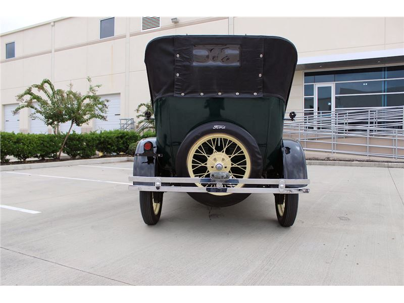 1926 Ford Model T for sale in for sale on GoCars
