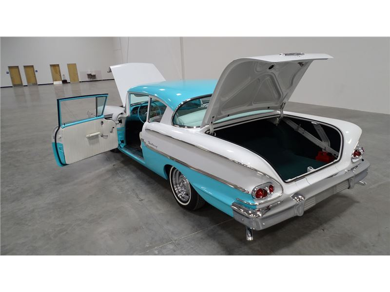 1958 Chevrolet Delray for sale in for sale on GoCars