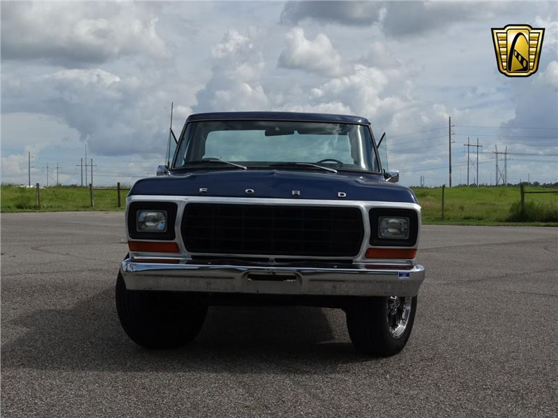 1978 Ford F150 for sale in for sale on GoCars