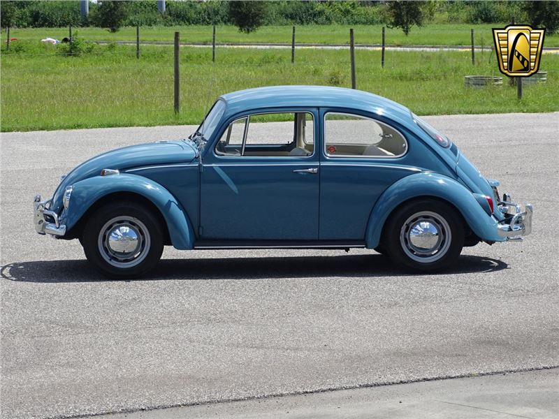 1967 Volkswagen Beetle for sale in for sale on GoCars