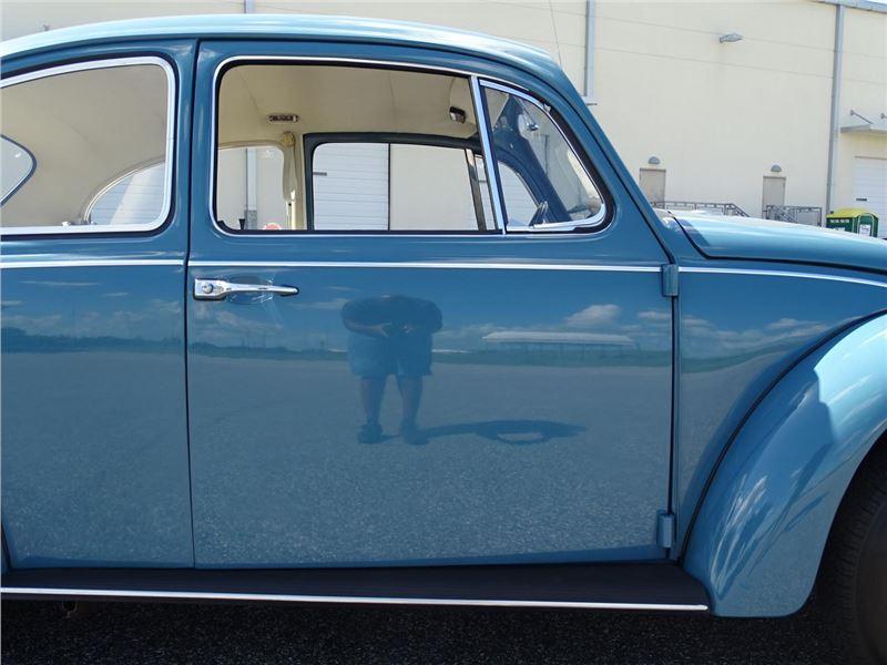 1967 Volkswagen Beetle for sale in for sale on GoCars