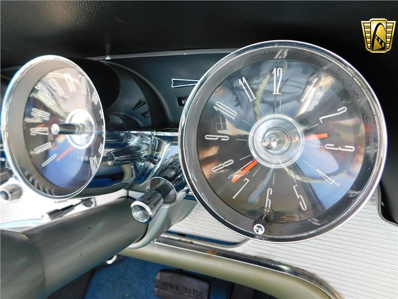 1962 Ford Thunderbird for sale in for sale on GoCars
