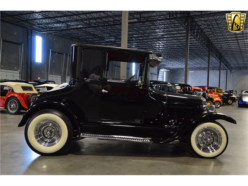 1926 Ford Coupe for sale in for sale on GoCars