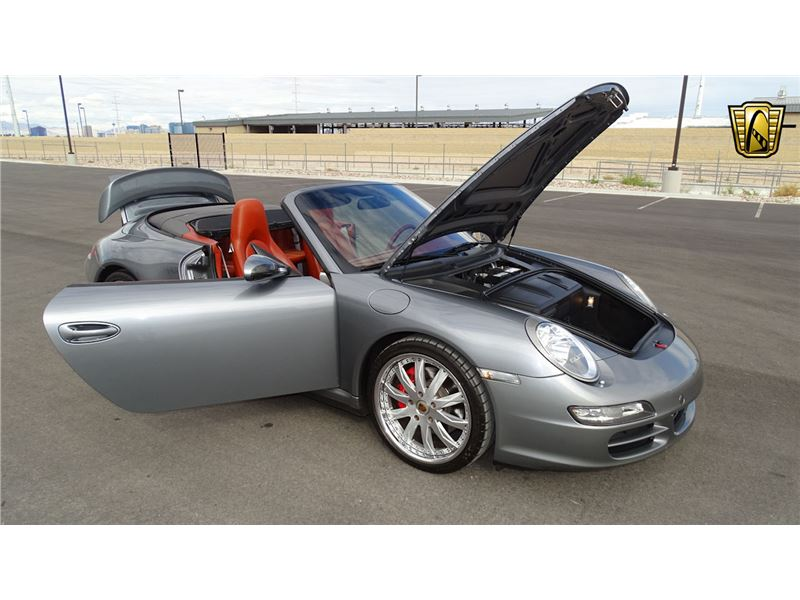 2006 Porsche 911 for sale in for sale on GoCars