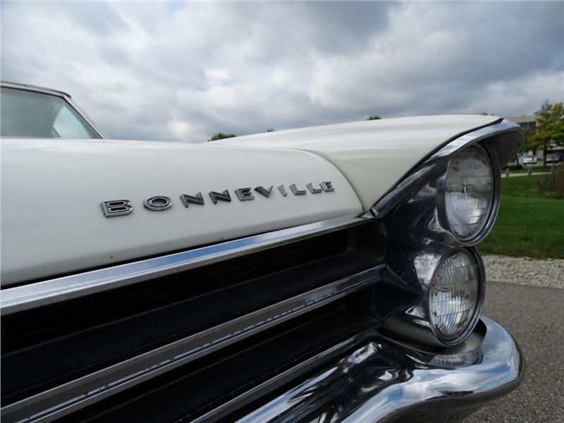 1965 Pontiac Bonneville for sale in for sale on GoCars